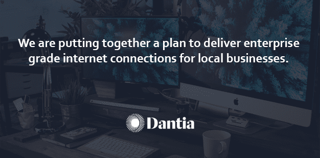 Want better internet in Lake Macquarie?